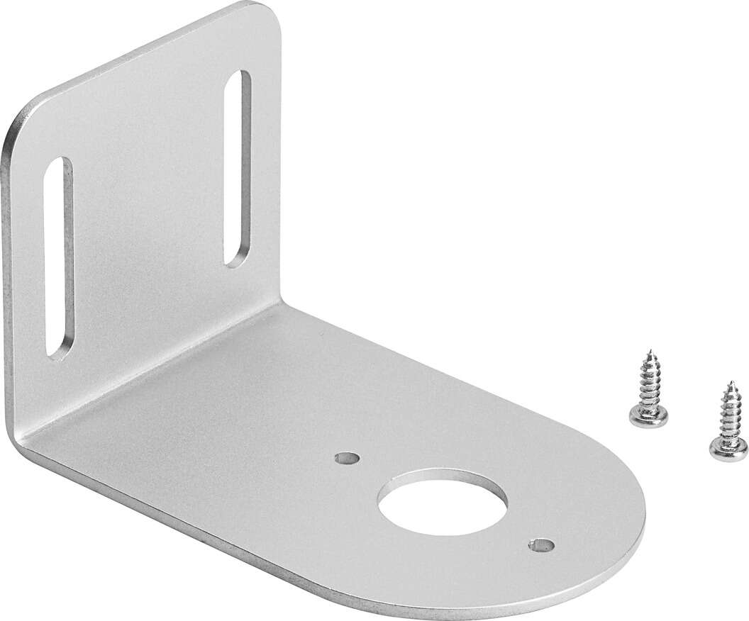 Mounting component