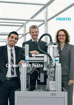 Careers with Festo