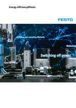 Energy Efficiency@Festo