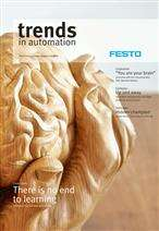trends in automation 2.2011