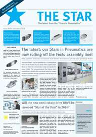 "The Star - the latest from the ""Stars in pneumatics"""