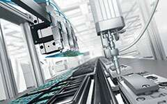Compact solutions for the electronics industry