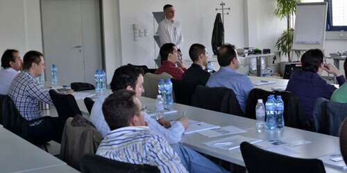 Process automation Festo Bulgaria