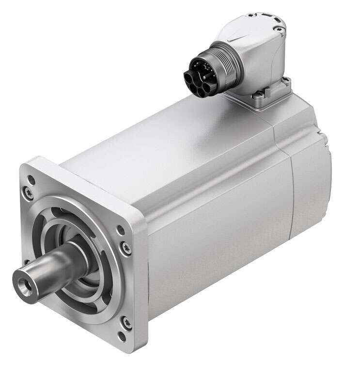 Servomotor EMMT-AS bis 9,8 Nm