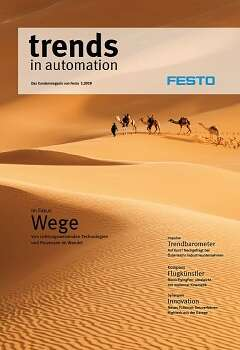 trends in automation Nr. 1/2019