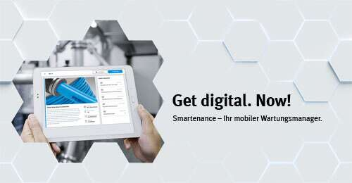 Get digital. Now!