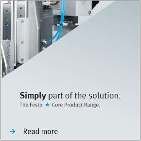 Core Product Range