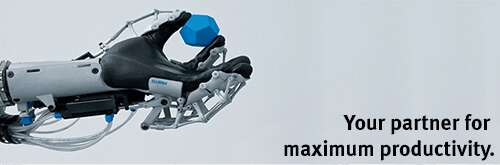 Festo Maximum productivity