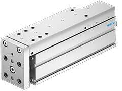 Mini slide EGSC-BS