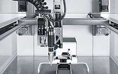 Application-specific handling systems