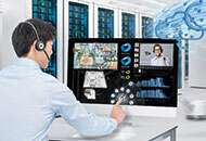 Industry 4.0 working place