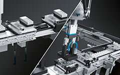 Transport system MCS®