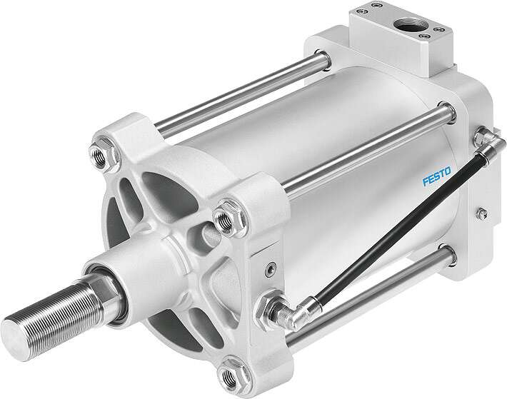 Linear Actuator Dfpi Festo Great Britain