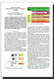 Industry 4.0 technical paper