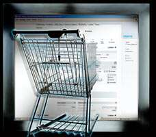 Online Shop existing customers