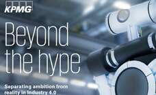 KPMG - Beyond the hype - Separating ambition from reality in Industry 4.0