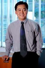 Mr Hartono Festo Indonesia Managing Director