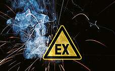 ATEX – explosion prevention and protection