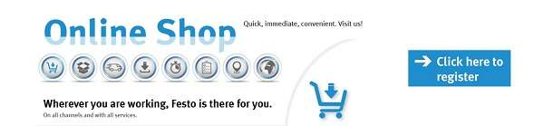 Register - Festo Online shop