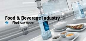 Partner in Food & Beverage Industry