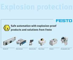 Explosion prevention and protection poster