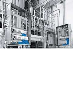 Standardisation of automation with Festo