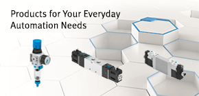 Products for Your Everyday Automation Needs