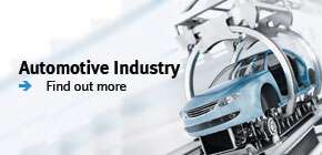 Automotive solutions from Festo