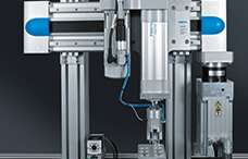 Festo gripping and joining assembly solutions