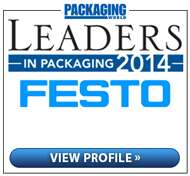 Packaging Leaders in Packing 2014