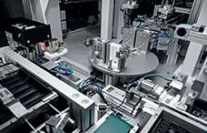 Festo Mechatronic Motion Solutions