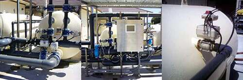 Salinas Control Solutions, water technology