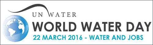Festo Celebrates World Water Day