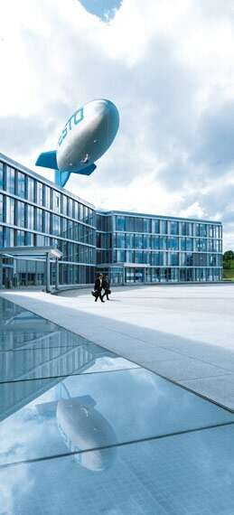 Festo Technologiezentrum