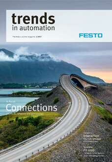 Trend In Automation Magazine