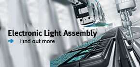 Electronic Light Assembly