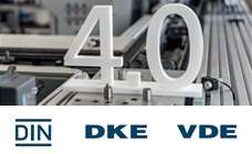 DIN/DKE Roadmap - German stanardisation roadmap - Industry 4.0