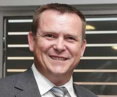 Brett Wallace, Deputy General Manager of Festo South Africa