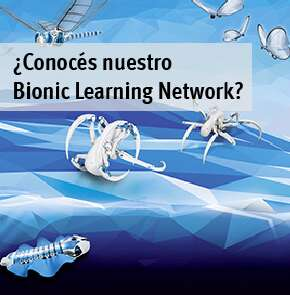 Bionic Learning Network