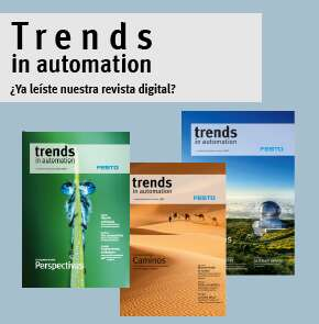 Revista Trends in Automation