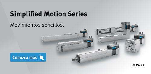 Simplified Motion Series