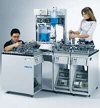 Festo Didactic - MPS