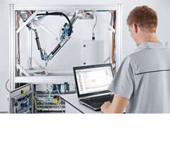 Easy Assembly Services Festo