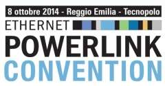 logo powerlink convention 2014