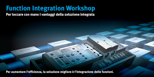 Function Integration Workshop