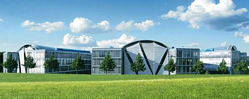 Festo AG & Co. KG in Esslingen, Germany