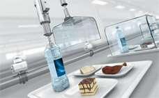 Festo products for the food industry