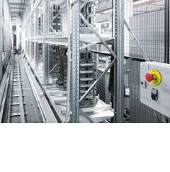 Festo machine safety