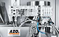Process industry: AZO