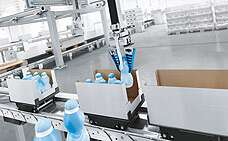 Packaging industry